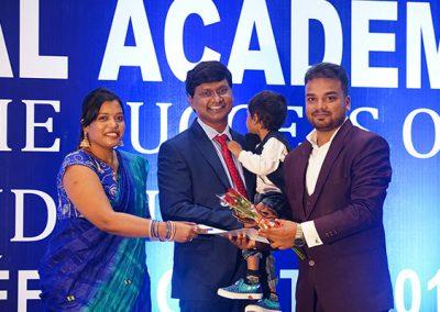 Arise Medical Academy